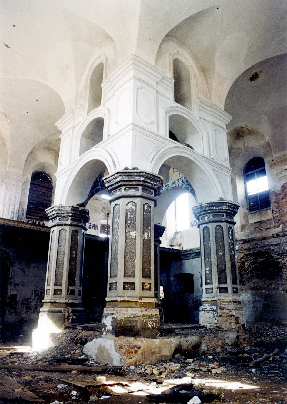 Historic Synagogues of Europe