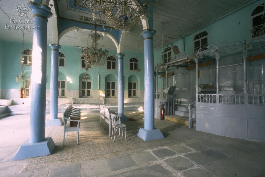 Center For Jewish Art