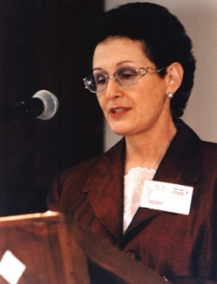 Prof. Aliza Cohen-Mushlin